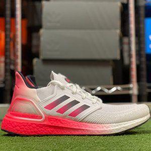 NEW Adidas Ultraboost 20 Boost Men Shoes Multi Sz